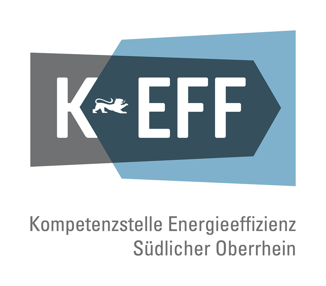 Logo KEFF Südlicher Oberrhein