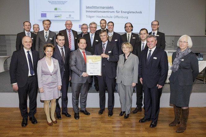 RegioWIN-Prämierung 2015