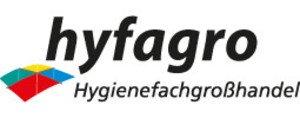 hyfagro Logo