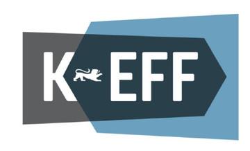 KEFF-Logo