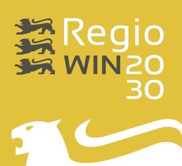 RegioWIN 2030 Logo