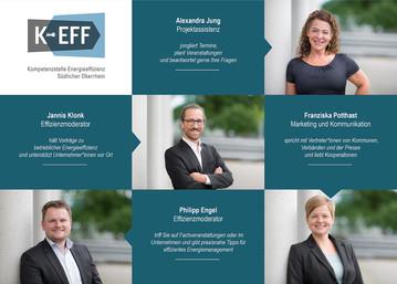 KEFF Team 2020 mittel